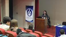 Dra. Karina Villarroel