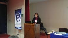 Dra. Isabel Mora